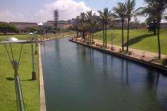 Canal Edge