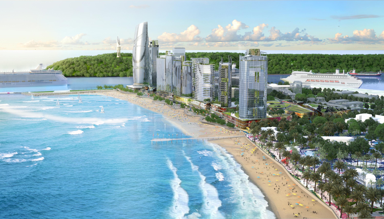 213057_Durban point_Aerial _00000